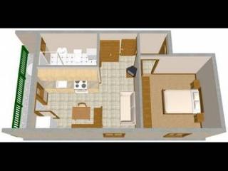 03604VIS  A1(2+2) - Vis - Vis vacation rentals