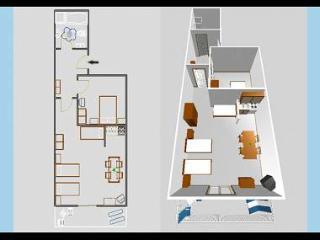 03004VIS  A2(2+3) - Vis - Island Vis vacation rentals
