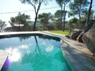Luxury Villa-Llafranc.SeaView.P.Pool.Aircon.WIFI - Llafranc vacation rentals