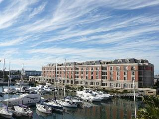 Waterfront Cape Town, Exquisite Marina Apartment - Cape Town vacation rentals