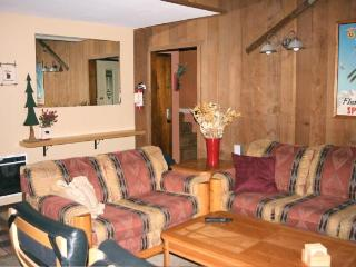 2 BR+ Loft Mammoth Condo from $180/n  Winter - High Sierra vacation rentals