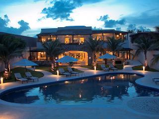 Spacious 6 bedroom Villa in Riviera Maya - Riviera Maya vacation rentals