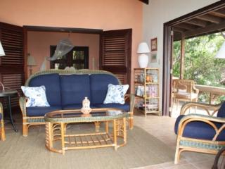 Romantic Villa with Internet Access and Television - Rendezvous Bay vacation rentals