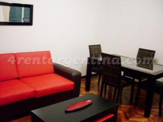 Arenales and Billinghurst - Buenos Aires vacation rentals