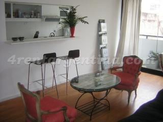 Arevalo and Soler - Buenos Aires vacation rentals