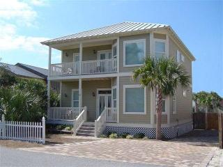 New 6 BR/4 BA, Private Heated Pool,  Free Wi-Fi - Destin vacation rentals
