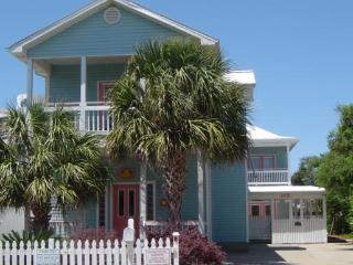 Largo Mar, Gulf View, Pool, Guest House, Sleeps 16 - Destin vacation rentals