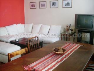 Belgrano and Entre Rios - Buenos Aires vacation rentals