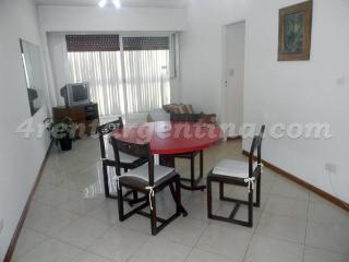 Coronel Diaz and Paraguay - Buenos Aires vacation rentals