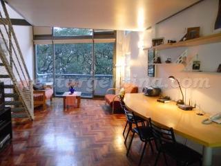 El Lazo and Cabello I - Buenos Aires vacation rentals