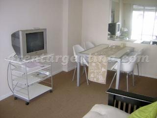 Nice Condo with A/C and Balcony - Buenos Aires vacation rentals