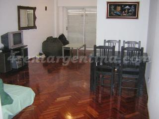 French and Austria - Buenos Aires vacation rentals