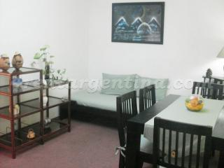 Perfect 1 bedroom Apartment in Buenos Aires - Buenos Aires vacation rentals