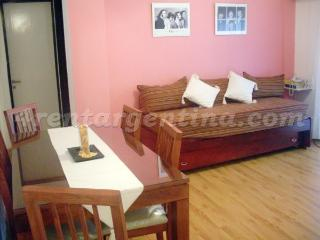 Lavalle and Medrano - Buenos Aires vacation rentals