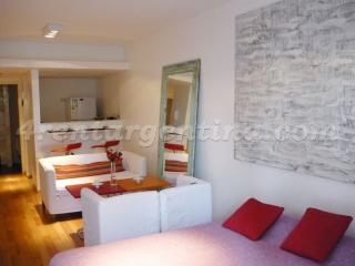 Ugarteche and Cerviño I - Buenos Aires vacation rentals
