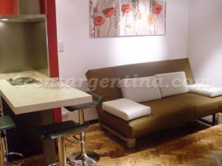 Ugarteche and Cerviño II - Buenos Aires vacation rentals