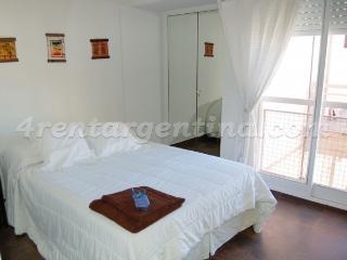Uriburu and Arenales I - Buenos Aires vacation rentals