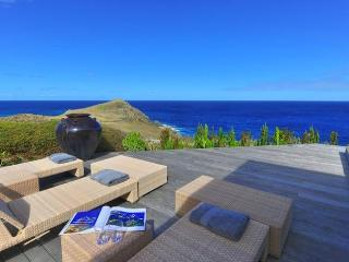 Luxury 6 bedroom Petit Cul de Sac villa. Walk to the beach! - Anguilla vacation rentals