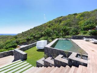 Luxury 6 bedroom St. Barts villa. Extremely private! The Amenities. - Grande Saline vacation rentals