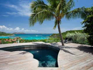 Luxury 4 bedroom St. Barts villa. Perfect for couples searching for a private villa! - Camaruche vacation rentals
