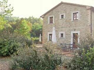 Casa Castore A - Image 1 - Lippiano - rentals