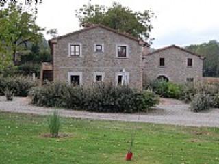 Casa Castore C - Image 1 - Lippiano - rentals