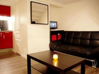 parisbeapartofit - Rue des Ecoles Duplex (661) - Paris vacation rentals