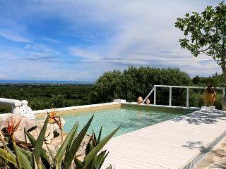 CASA TORCHIANO-AMAZING VILLA TRULLO POOL&JACUZZI - Puglia vacation rentals