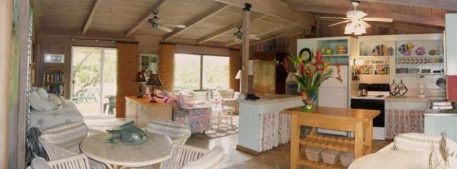 This home is immaculate and very well maintained. - Anahola Beach House - Anahola - rentals