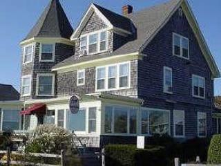 The Grafton Inn - Cape Cod Oceanfront Victorian -10+ BR /11 Bathroom - Falmouth - rentals