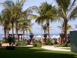 1,2,or 3 bedroom luxury condo ON THE BEACH - Nuevo Vallarta vacation rentals