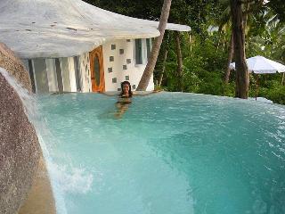 Bougainvillea Villa - Koh Tao vacation rentals