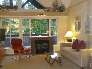 Glenn and Joan Yamada - Whistler vacation rentals