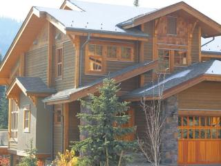 DeMarchi Family - Sun Peaks vacation rentals