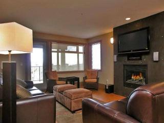 John and Lesley Vickerstaff - Big White vacation rentals