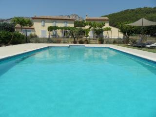 Vacation rental with private SPA Provence Luberon - Merindol vacation rentals