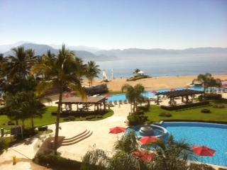 View from the codo - Puerto Vallarta Oceanfront, SUMMER SPECIALS - Puerto Vallarta - rentals