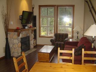 The Kehlers - Fireside Lodge - Chase vacation rentals