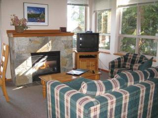 G & M Geddes - Whistler vacation rentals