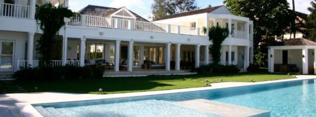 Luxury 6 bedroom Casa de Campo villa. Oceanfront with views! - Image 1 - Altos Dechavon - rentals