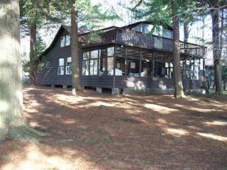 3 bedroom House with Waterfront in Swanton - Swanton vacation rentals