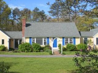 Vintage Cape Charm Near Seymour Pond - Brewster vacation rentals