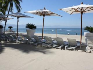 Icon Vallarta Luxury 2 BR on the Beach w/Laptop! - Puerto Vallarta vacation rentals