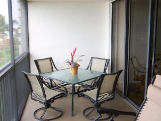 Beach Front 2BR/2Bath condo on  Marco Island - Marco Island vacation rentals