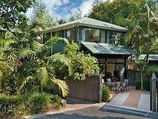 Aamber Garden Villa - Byron Bay vacation rentals