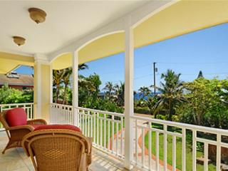 Alohilani - Private 5 Bedroom Villa with Pool - Poipu vacation rentals