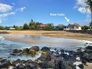 Hale Halia -Stunning 4 Bedroom, 3 Bath Poipu Beach Vacation Home - Poipu vacation rentals