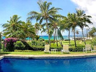 Manualoha Condo - Steps from Poipu Beaches, Snorkeling & Surf! - Poipu vacation rentals