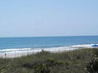 Sea View is at the Beach! - Fernandina Beach vacation rentals