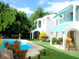 Blue Lotus Villas - Detached Villa in Flic en Flac - Flic En Flac vacation rentals